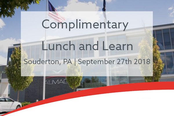 Almac Group to host Clinical Trial Supply Lunch and Learn at North American Headquarters