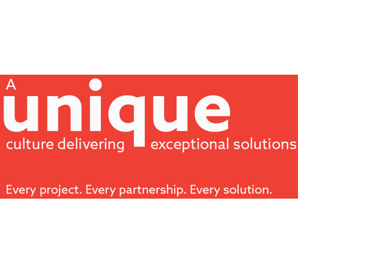 A <strong>unique</strong> culture delivering exceptional solutions. Every project. Every partnership. Every solution.