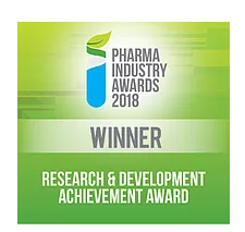 Almac Group Scoops Research & Development Achievement at 2018 Irish Pharma Industry Awards