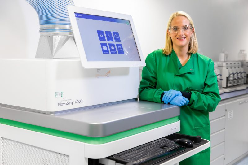 Almac Group Invests in Cutting Edge Next Generation Sequencing Capabilities for Bio Pharma Clients