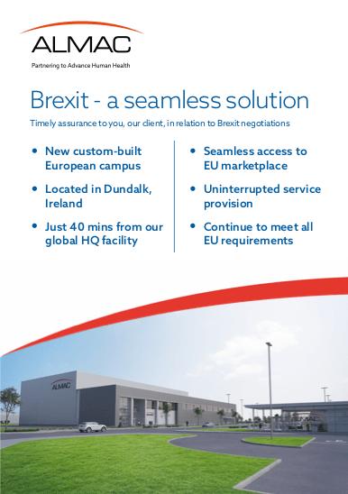 Brexit Factsheet