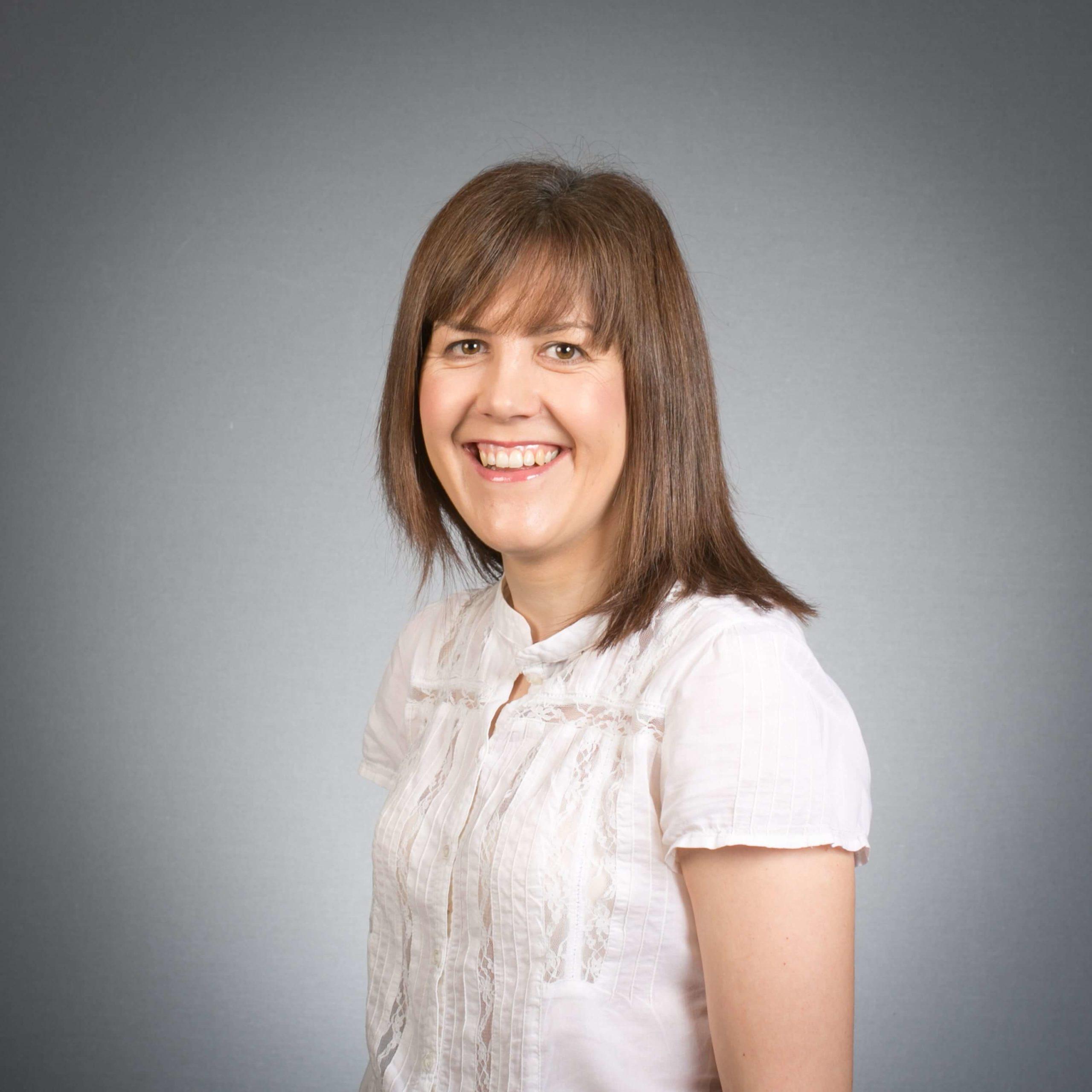 Gillian Wilson, PhD.