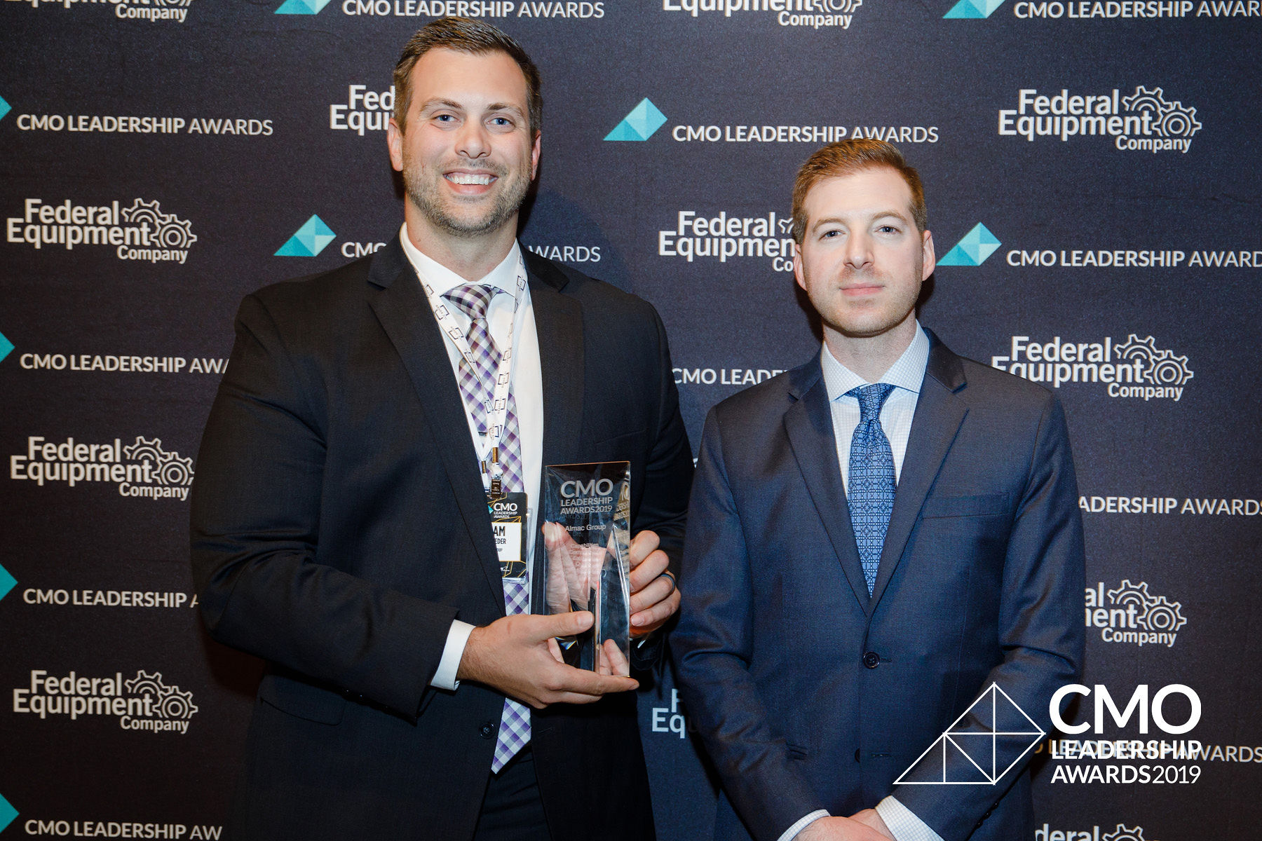 Almac Group Recognized with Six Life Science Leader CMO Awards