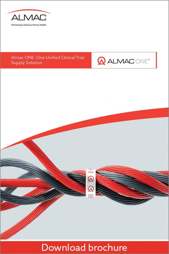 Almac One Brochure
