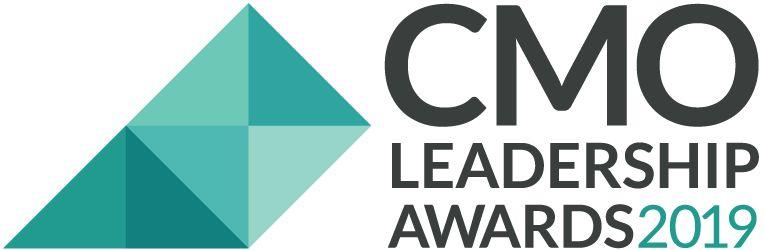 CMO Leadership Awards 2019