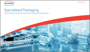 Specialised Packaging eBook Resource