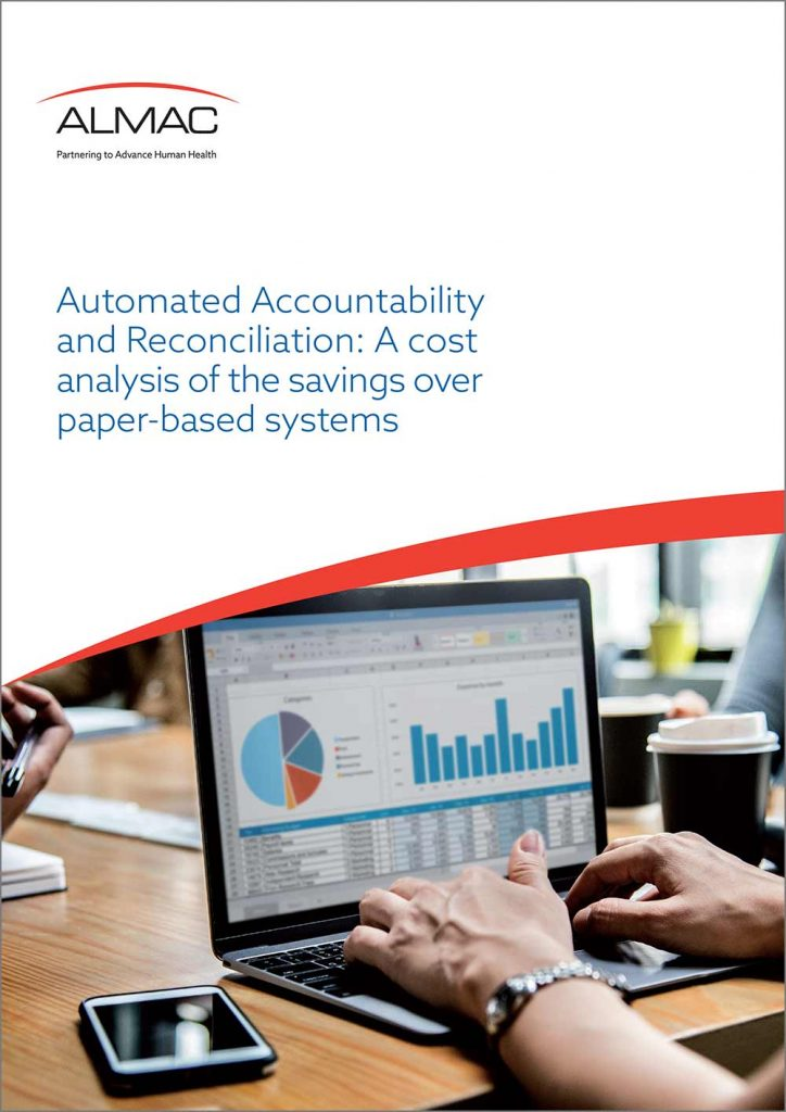 Automated Accountability and Reconciliation Report