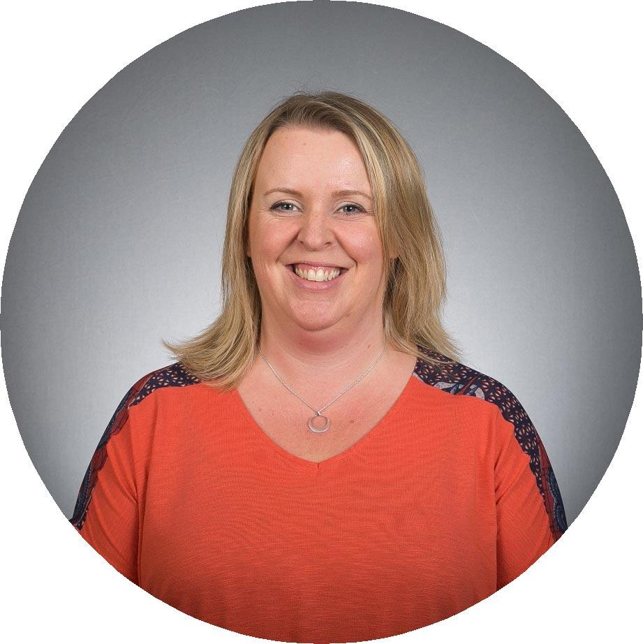 Dr. Katarina Wikstrom