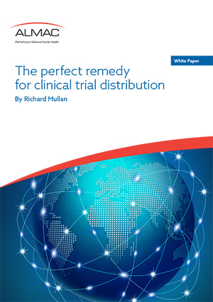 The Perfect Remedy for Clinical Trial Distribution