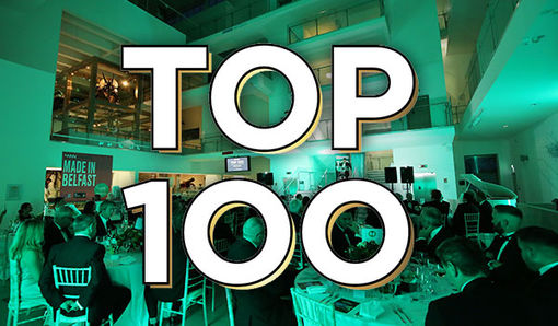 Almac Group's Position Remains Unchallenged in Ulster Business Top 100 Listings