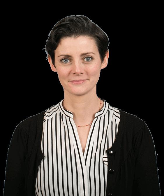 Dr. Leeona Galligan