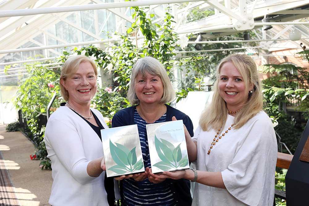 Prestigious New Award Announced for Top GCSE Student