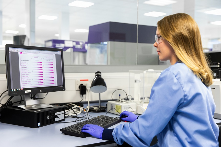 Biomarker Discovery & Development