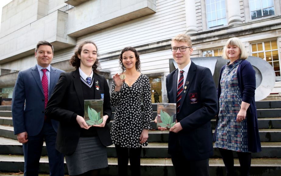 Northern Ireland's STEM Excellence Celebrated